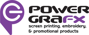 Power Grafx Logo square